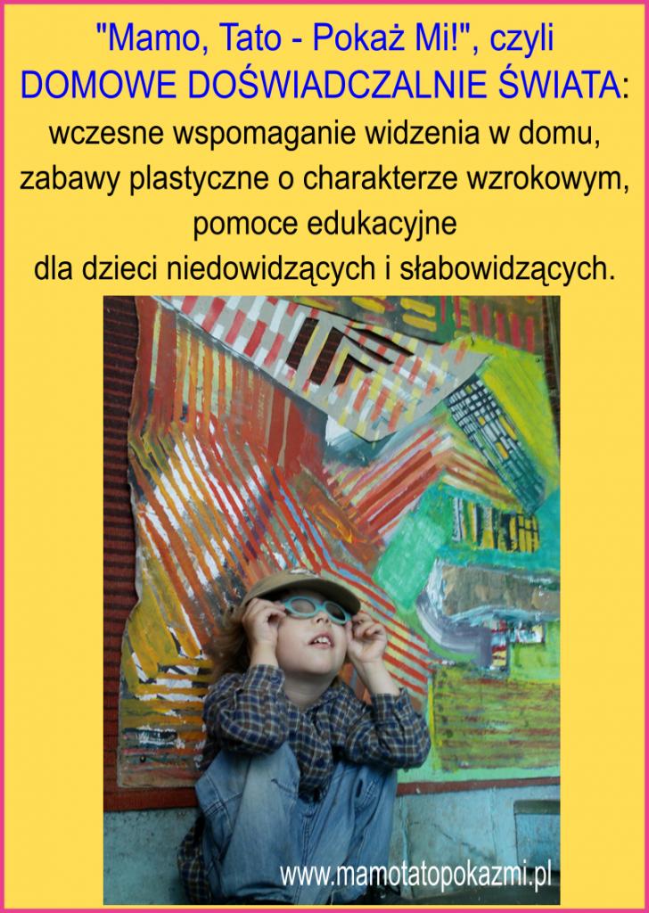 Domowe Doświadczalnie Świata - mamotatopokazmi.pl