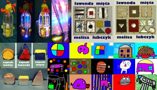 Zabawki wzrokowe: świecące, kontrastowe, manualne, wzrokowe - FolkSmolk - mamotatopokazmi.pl